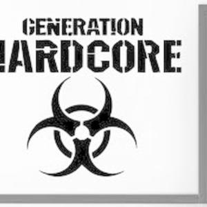 Radio hardcoremusik