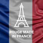 Radio ROUGE MADE IN FRANCE