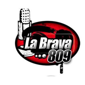 Radio La Brava 809