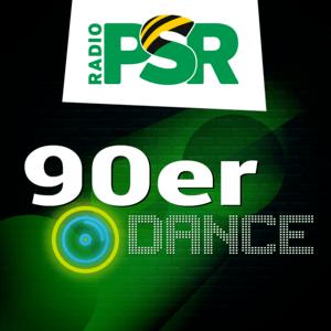 Radio RADIO PSR 90er Dance