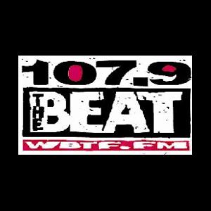 Radio WBTF - The Beat 107.9 FM
